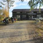 19 Juli.Mariebergs Viltfarm.